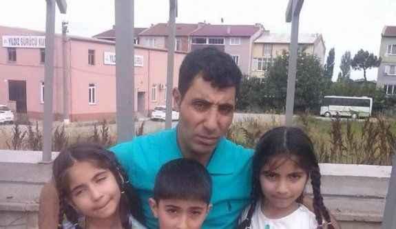 Trafik kurbanı Harun Reşit, gözyaşlarıyla toprağa verildi