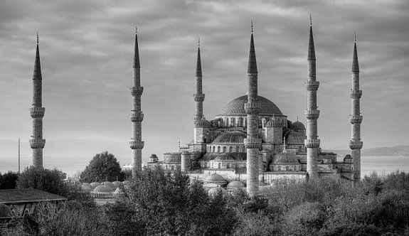 Türkiye'de 10 yılda cami sayısı 8 bin 985 arttı