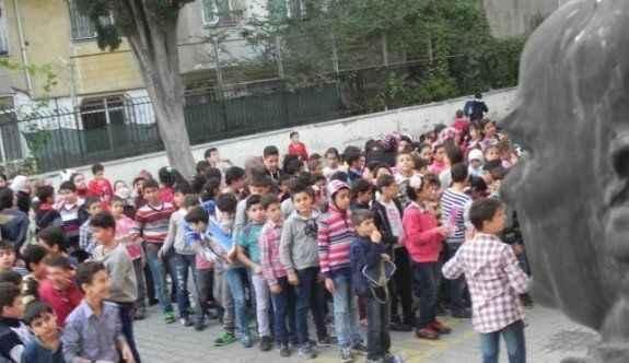 Türkiye'deki Suriyeli çocuklardan yüzde 39'u okula gidebiliyor