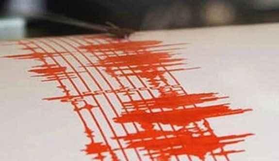 4 ilde korkutan depremler!