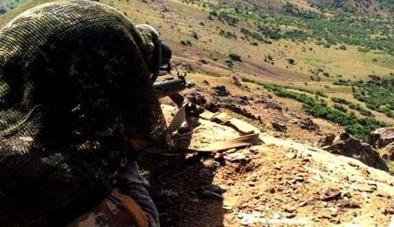 4 PKK'lı daha öldürüldü