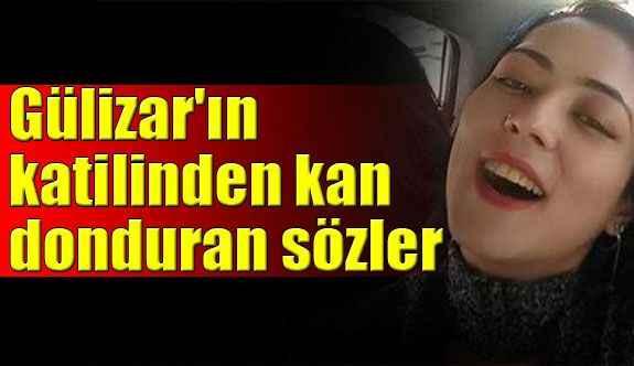 Antalya'da işlenen vahşi cinayette şok ifade
