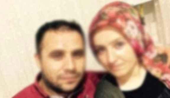 Tartıştığı karısını bıçaklayarak öldürdü