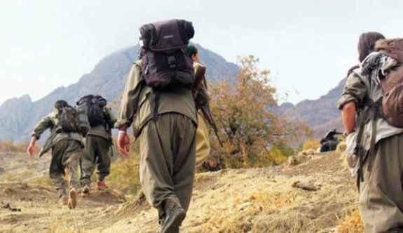 11 terörist öldürüldü