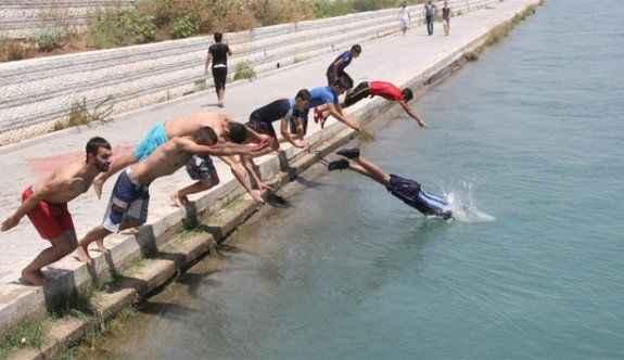 9 yılda 257 kişi boğuldu