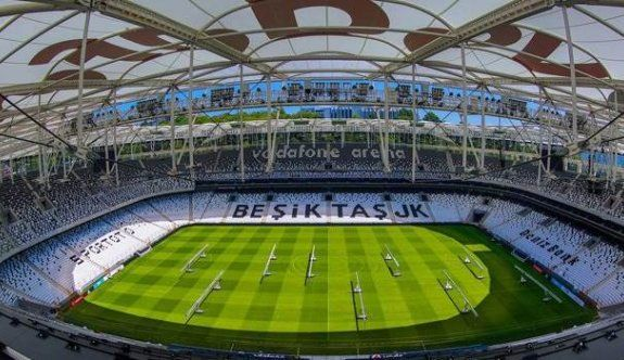 Beşiktaş'tan Galatasaray'a müjde!