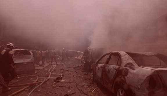 Suriye'de gerilim artıyor... Her an sona erebilir