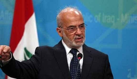Irak'tan sert Türkiye tepkisi