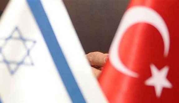 İsrail`den Türk şirkete ceza!
