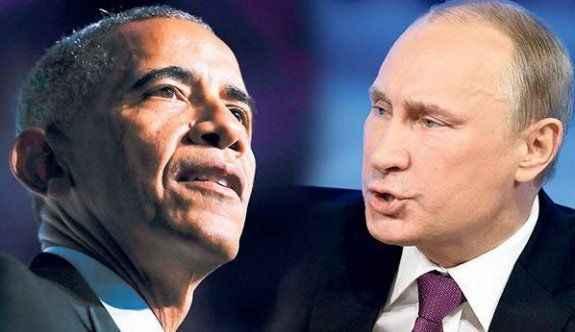 Rusya sinirlendi! ABD'nin sırrını açıkladı