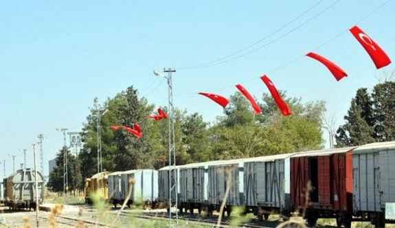 Suriye sınırında 'Türk bayrağı' hamlesi