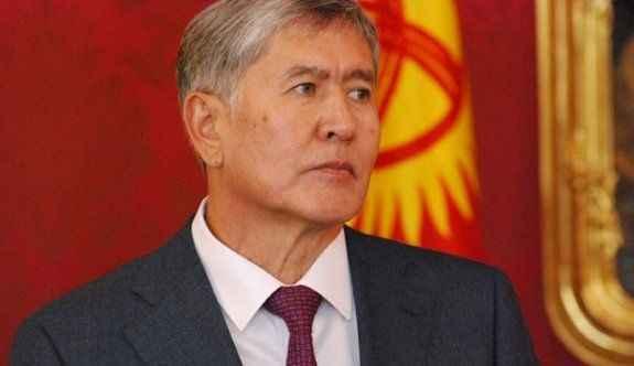 Cumhurbaşkanı Türkiye'de hastaneye kaldırıldı