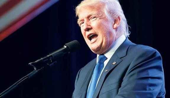 Siyahi seçmen Trump'a dönüyor