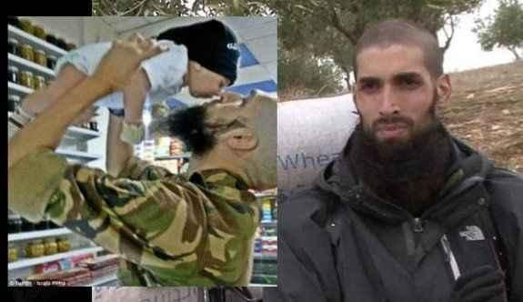 IŞİD'in en ünlü Türk'ü öldürüldü!