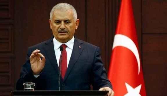 Başbakan açıkladı: Asgari ücret...