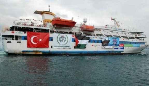Mavi Marmara davasında anlaşma kriz