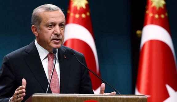 Cumhurbaşkanı BM'de konuştu