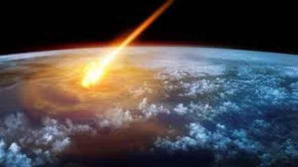 Uzay istasyonu dünyaya çarpacak