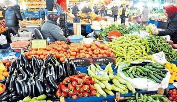 Sebze- meyve düzenlemesi Resmi Gazete'de