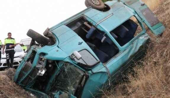 Hastane çıkşı kaza: 2 hemşire öldü, 12 yaralı