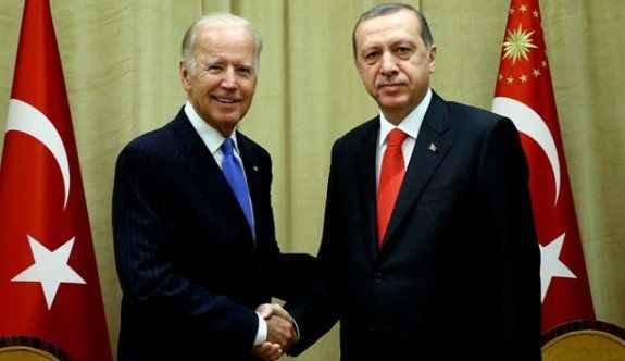 Erdoğan-Biden görüşmesinde kritik konu