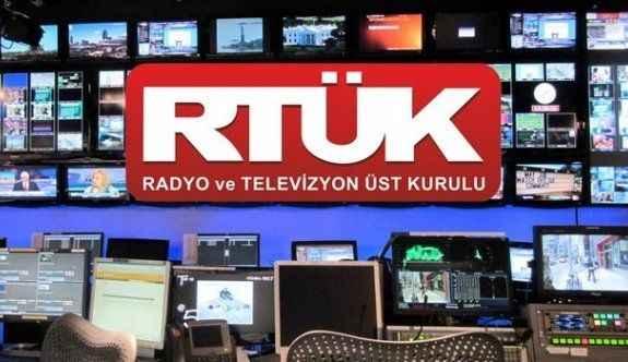 RTÜK'ten flaş karar: 2 radyo, 1 televizyon...