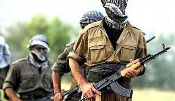 Eylem hazırlığında olan 2 terörist etkisiz hale getirildi