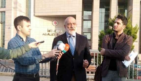 Ahmet Altan hakkında tekrar yakalama kararı!