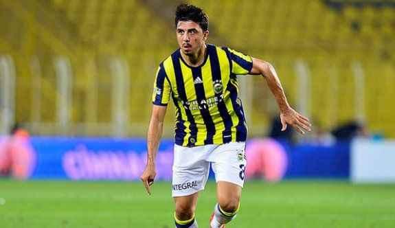 İşte Fenerbahçe'nin yeni Emre'si