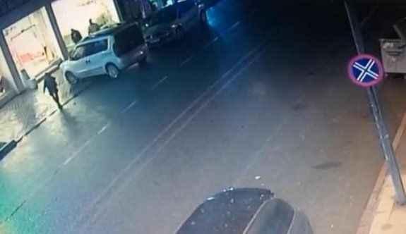 17 yaşındaki sürücünün çarptığı yaşlı kadın öldü
