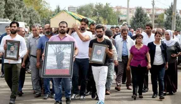 HDP'li vekillere büyük şok!