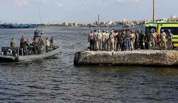 133 göçmenin cesedi çıkarıldı