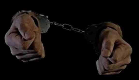 26 kişiye terörden tutuklama