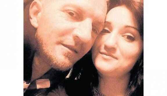 El bombasıyla sevgilisini öldürdü