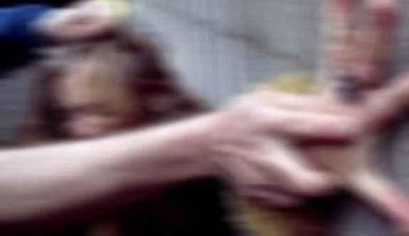 """""""Şaka"""" kurbanı 22 kız öğrenci cinsel tacize uğradı"""