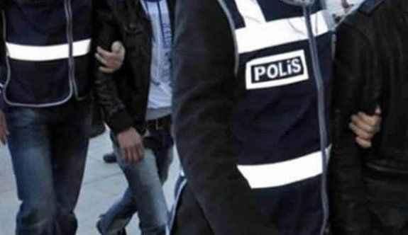 2 öğretim görevlisi DHKP-C'den gözaltına alındı