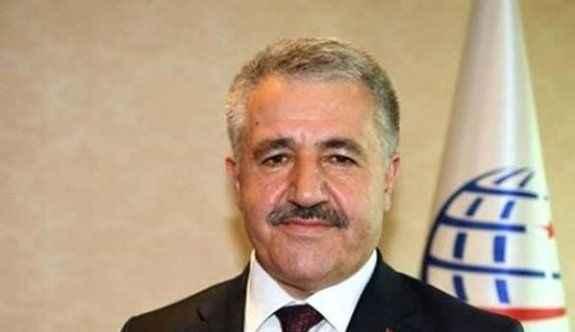Ulaştırma Bakanı canlı yayında müjdeyi verdi