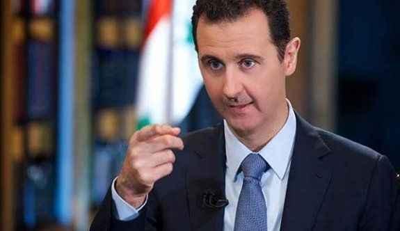 Esad saldırıya geçti