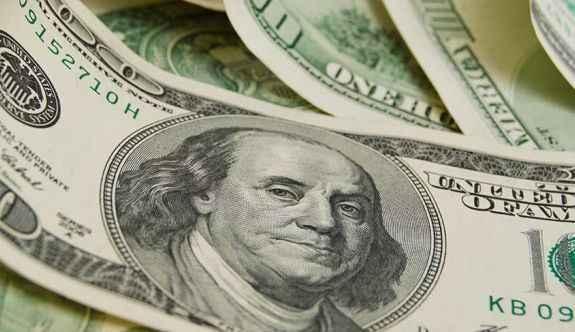Dolar kritik sınıra dayandı