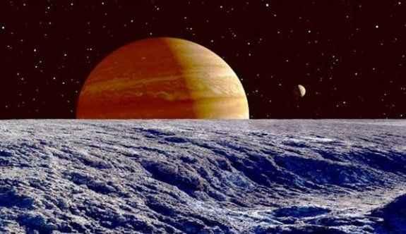 NASA dünyanın beklediği açıklamayı yaptı