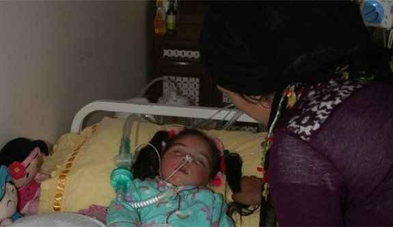2 yaşında kalbi durdu! Kadın sığınma evinde darp iddiası