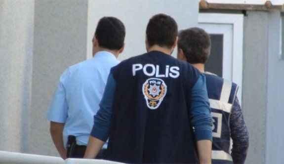 22 ilde 113 polis için gözaltı kararı!