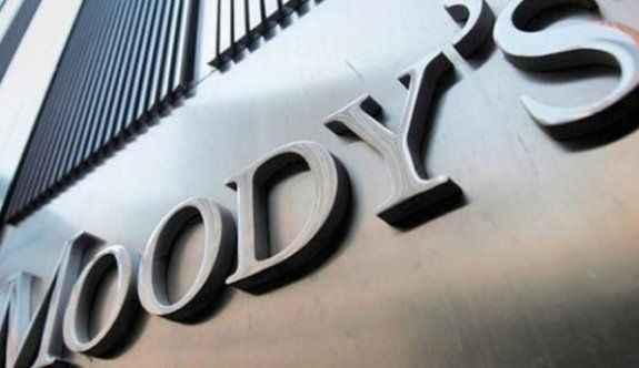 Moody's bunu da yaptı