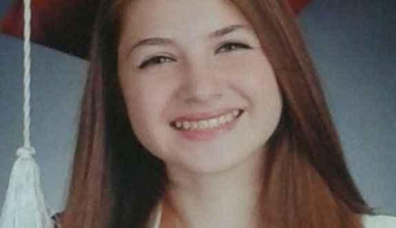 16 yaşındaki genç kızın feci ölümü