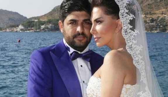 Ebru Yaşar 4 aylık hamile!