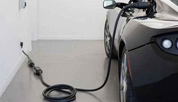 Elektrikli araç satışı arttı