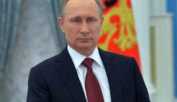 Putin Türkiye'ye mi geliyor?
