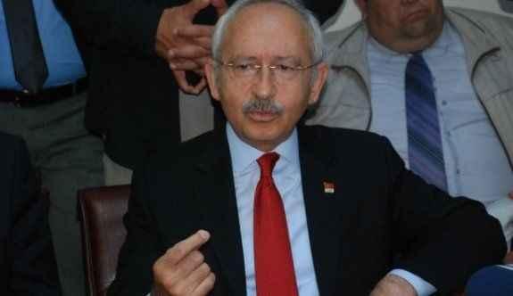 Kılıçdaroğlu'nu susturan soru