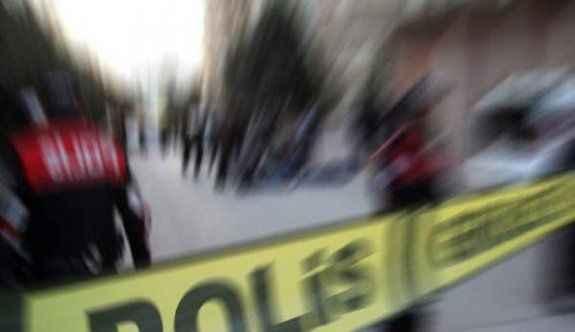 Polise hain bombalı saldırı