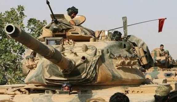 Suriye ordusu El Bab için hazırlanıyor
